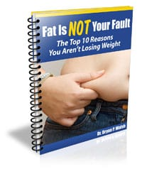 Fat Is Not Your Fault