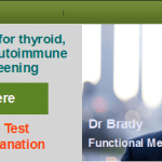 Advanced thyroid and autoimmune tests