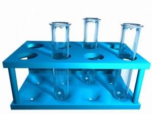 Thyroid lab tests