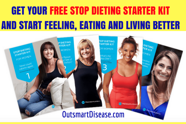 stop dieting kit