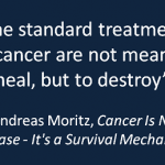 A Different Approach To Thyroid Cancer