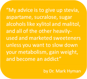 Bad sugars quote