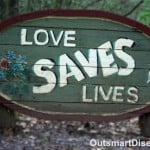 Love Saves Lives