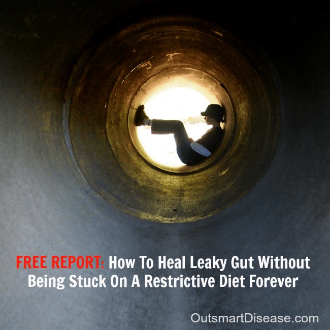 Leaky Gut Free Report