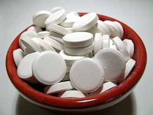 Thyroid Medication Overdose