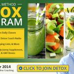 Gabriel Detox Method