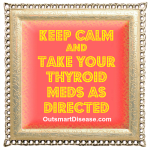 8 Out-Of-The-Box Tips How Not Forget To Take Your Thyroid Medication