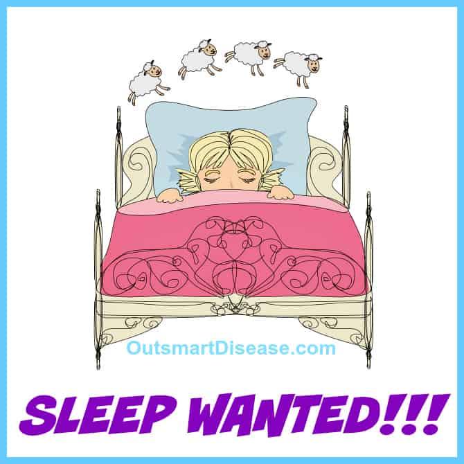 Insomnia and hyothyroidism