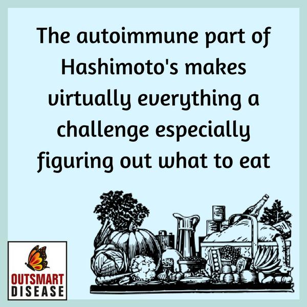autoimmune Hashimotos
