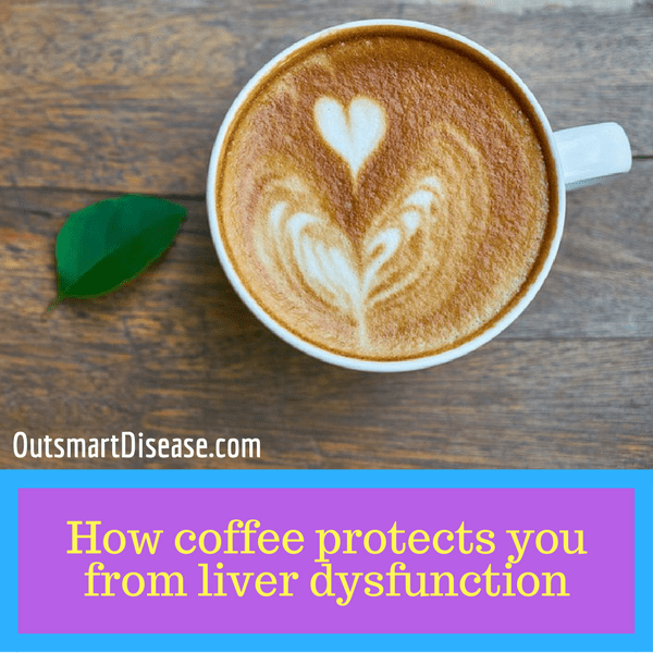 Coffee and liver