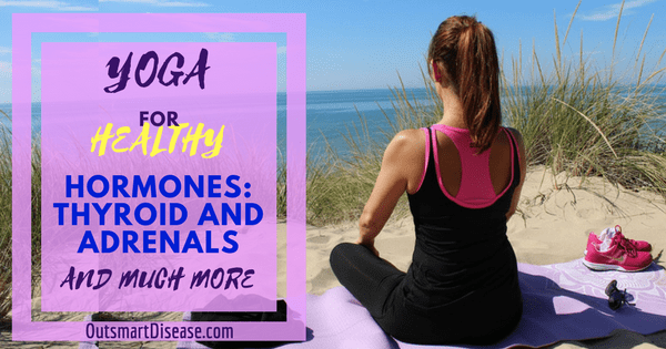 yoga for hormones