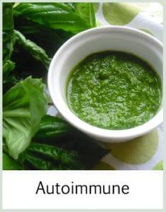 autoimmune menu planner