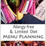 Cooking For Thyroid: Unlimited Menu Planners