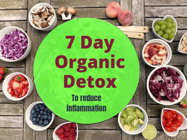 Organic Detox