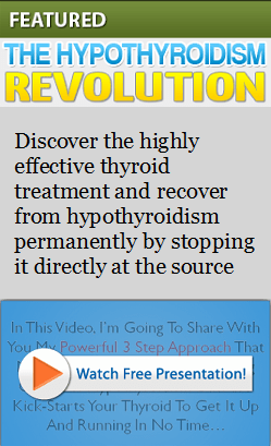 Best hypothyroidism treatment