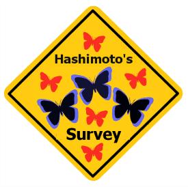 Hashimoto's Survey