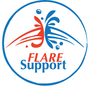 IBD flare support