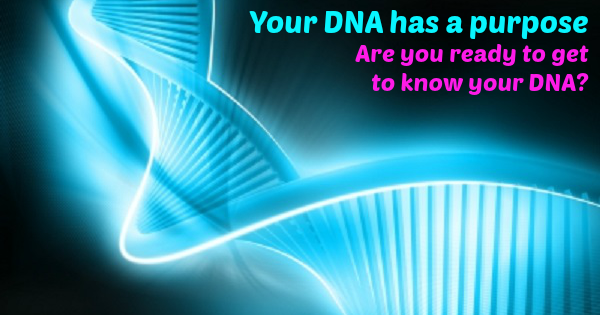 DNA purpose