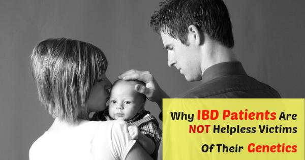 IBD genetic studies