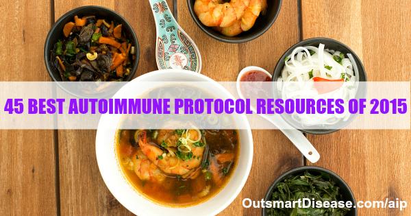 Autoimmune protocol