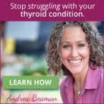 Thyroid Struggle