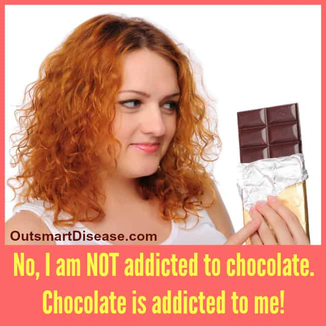 Sugar cravings and hypothyroidism