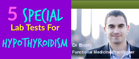 Special Hypothyroidism Tests