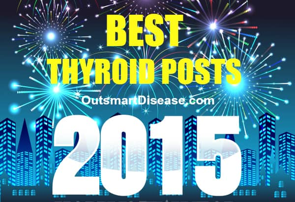 Best thyroid posts 2015