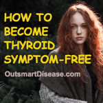 thyroid symptom free