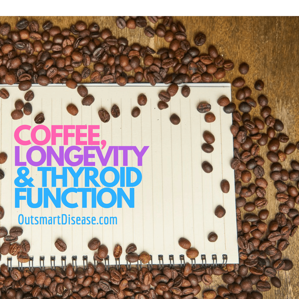 Coffee and Thyroid