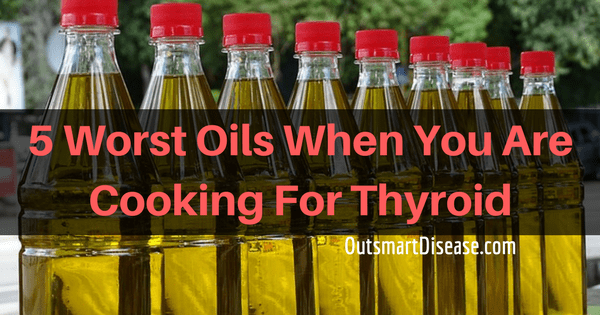 cooking for thyroid
