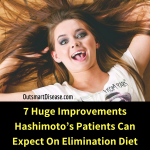 Elimination Diet For Hashimoto;s