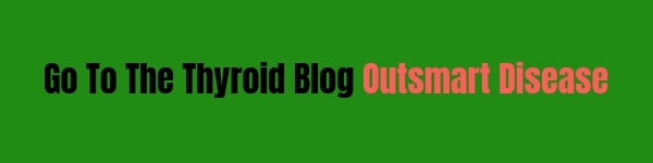 thyroid blog