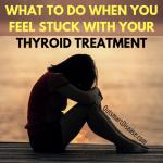 Low Thyroid Treatment
