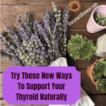Natural Thyroid Support