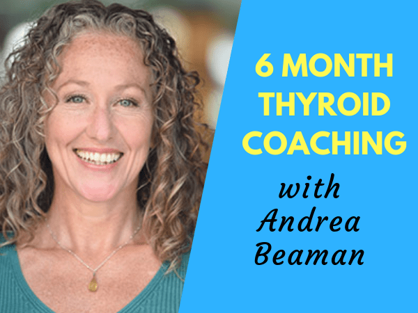 thyroid coach