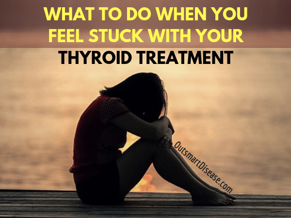 Underactive Thyroid Treatment