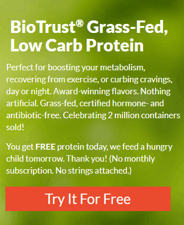 Protein Try For Free