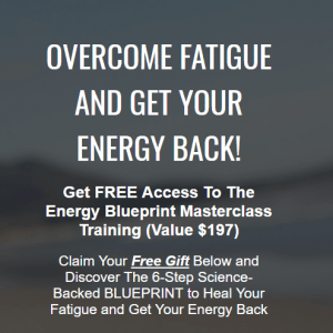 Overcome Fatigue