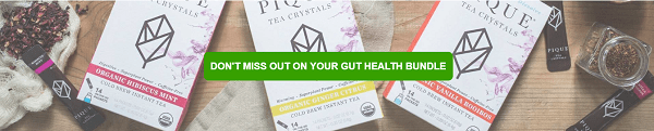 Gut Health Tea Bundle