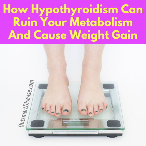 How To Optimize Your Hypothyroidism Treatment For Weight Loss