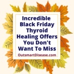 thyroid black friday