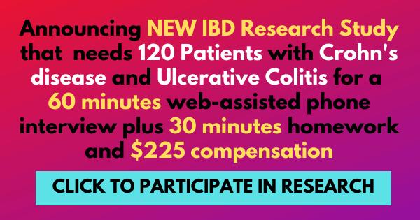 New IBD study